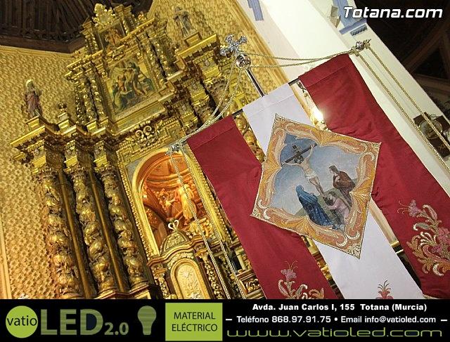 Pregón Semana Santa Totana 2014 - 6