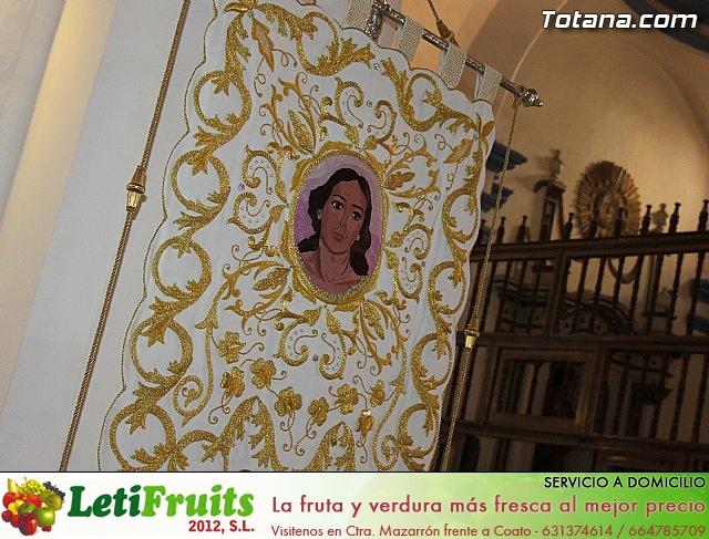 Pregón Semana Santa Totana 2014 - 11