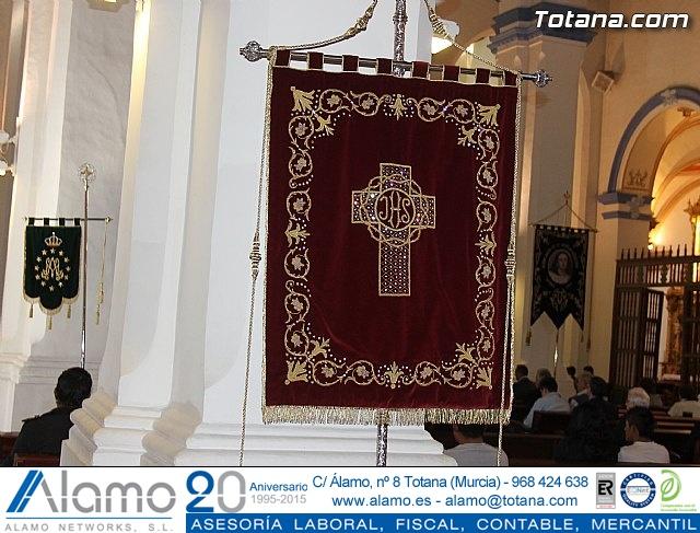 Pregón Semana Santa Totana 2014 - 14