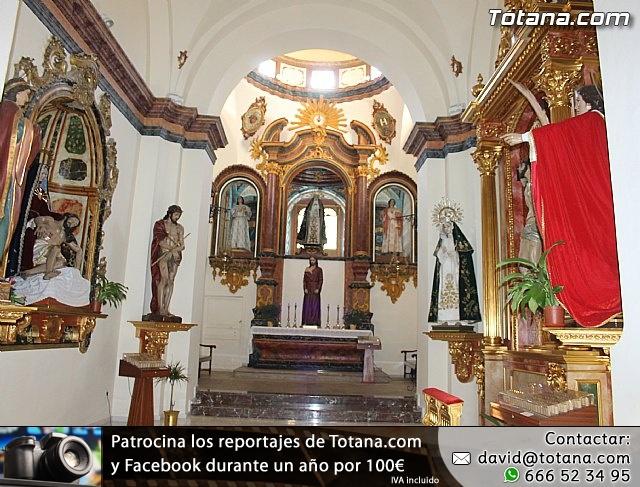 Pregón Semana Santa Totana 2014 - 15