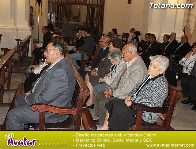 Pregón Semana Santa Totana 2014 - 16