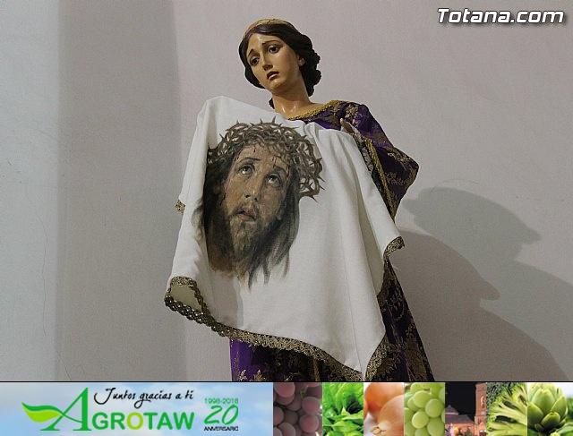 Pregón Semana Santa Totana 2014 - 18