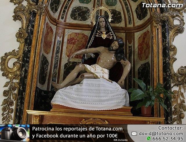 Pregón Semana Santa Totana 2014 - 23
