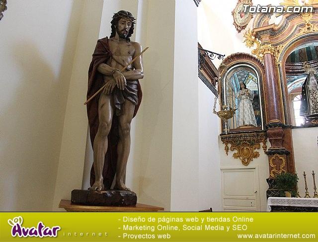 Pregón Semana Santa Totana 2014 - 25