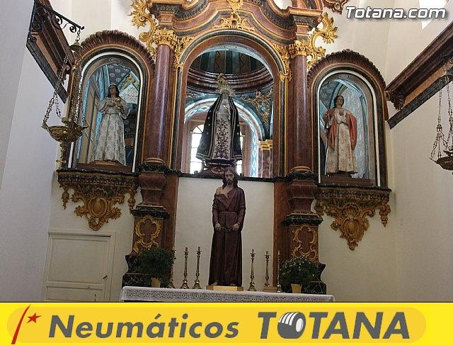 Pregón Semana Santa Totana 2014 - 26