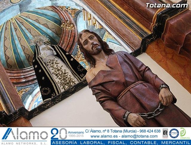 Pregón Semana Santa Totana 2014 - 27