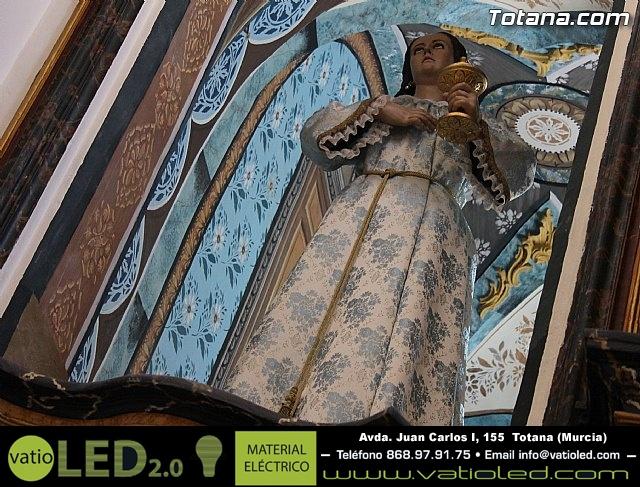 Pregón Semana Santa Totana 2014 - 29