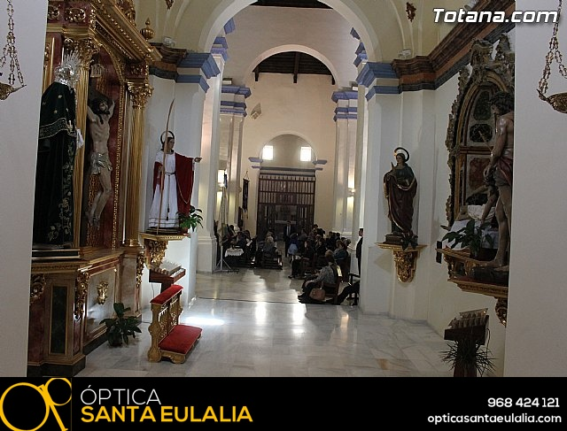 Pregón Semana Santa Totana 2014 - 31