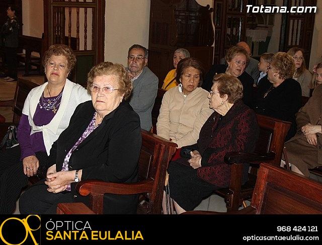 Pregón Semana Santa Totana 2014 - 32
