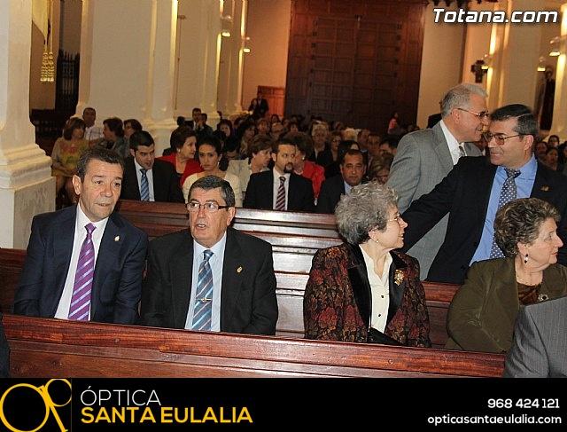 Pregón Semana Santa Totana 2014 - 33