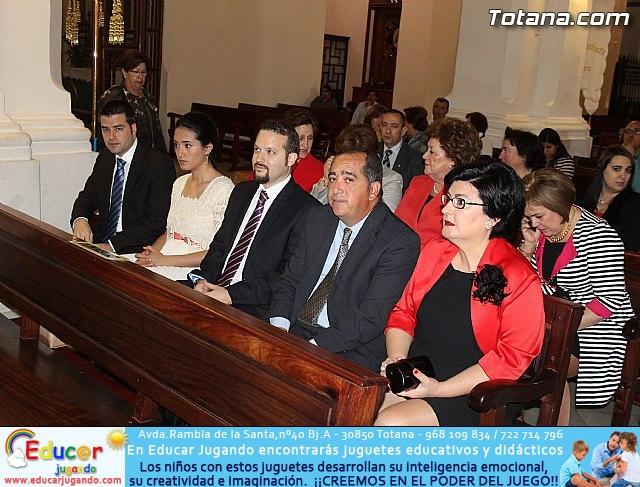 Pregón Semana Santa Totana 2014 - 34