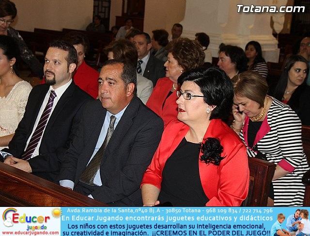 Pregón Semana Santa Totana 2014 - 35