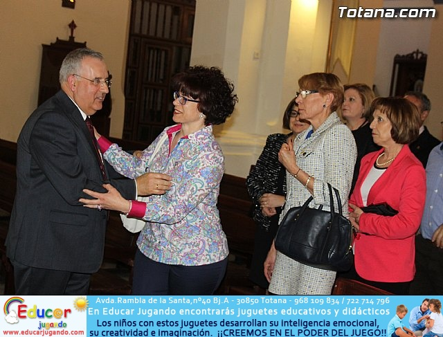 Pregón Semana Santa Totana 2014 - 200
