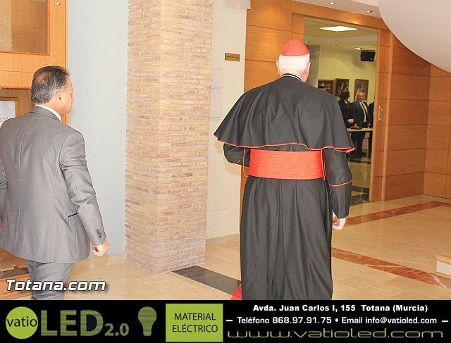 Pregón Semana Santa Totana 2016 - 3