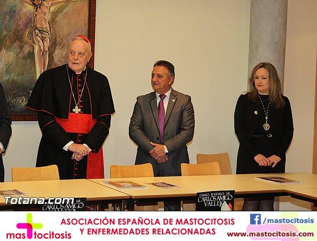 Pregón Semana Santa Totana 2016 - 14