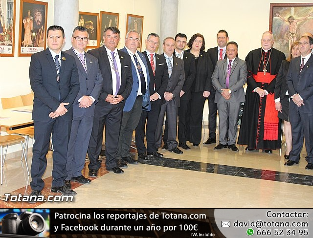 Pregón Semana Santa Totana 2016 - 25