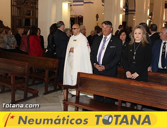 Pregón Semana Santa Totana 2016 - 33