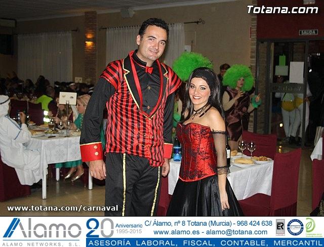 Premios Carnaval de Totana 2014 - 1