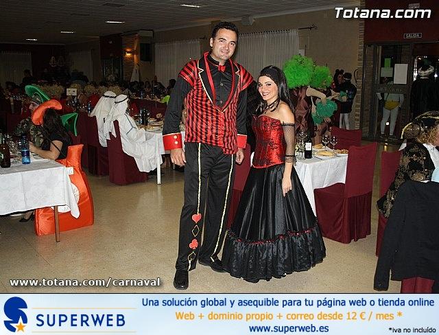 Premios Carnaval de Totana 2014 - 2