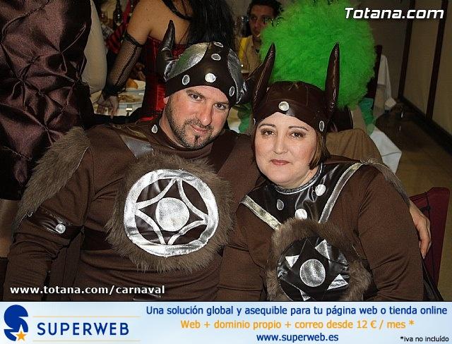 Premios Carnaval de Totana 2014 - 4