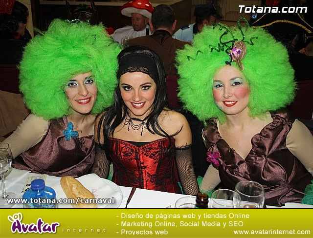 Premios Carnaval de Totana 2014 - 10