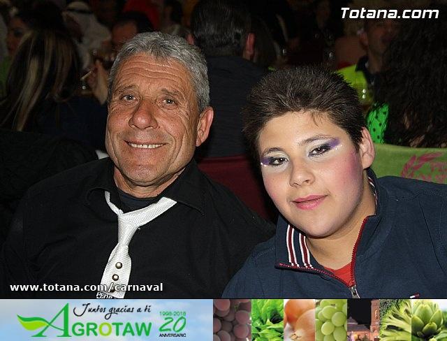 Premios Carnaval de Totana 2014 - 33
