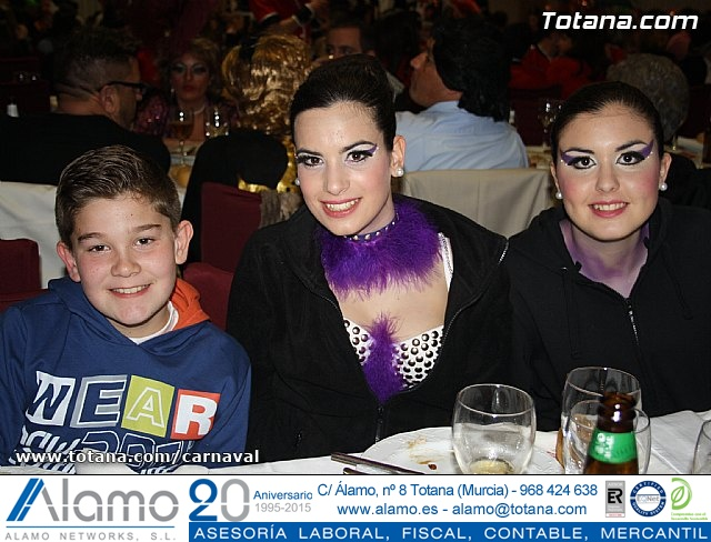 Premios Carnaval de Totana 2014 - 38