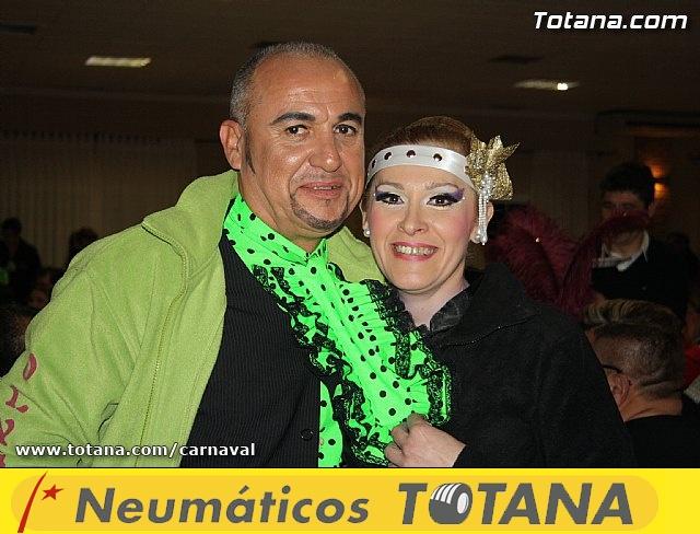 Premios Carnaval de Totana 2014 - 40