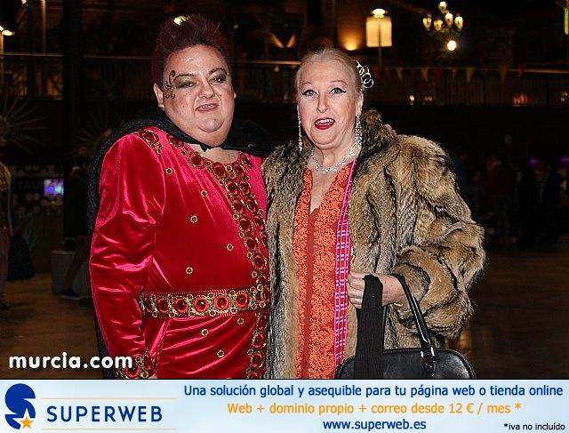 Entrega de premios. Carnavales de Totana 2015 - 6