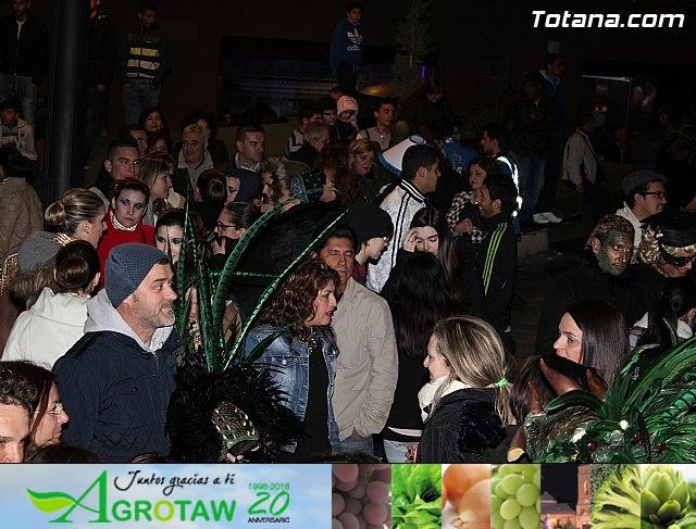 Entrega de premios. Carnavales de Totana 2015 - 357
