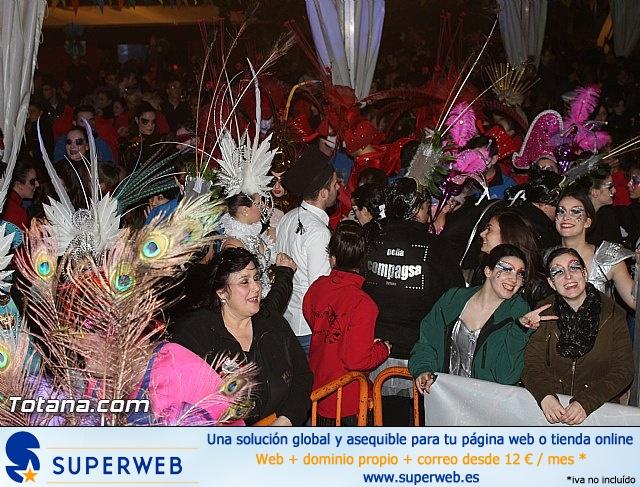 Premios Carnaval de Totana 2016 - 5