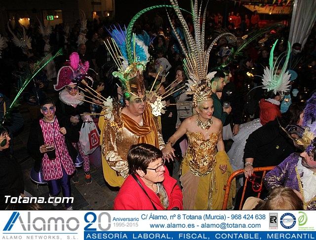 Premios Carnaval de Totana 2016 - 6