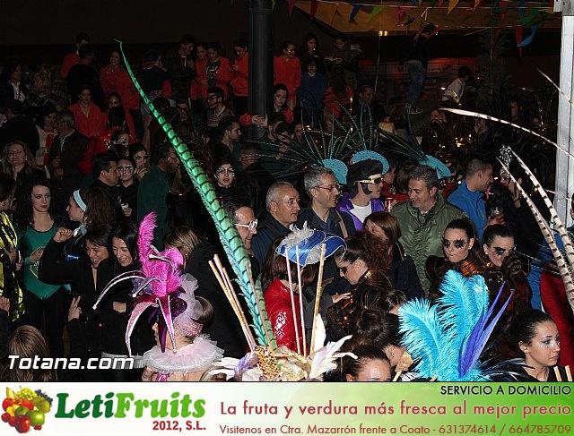 Premios Carnaval de Totana 2016 - 11