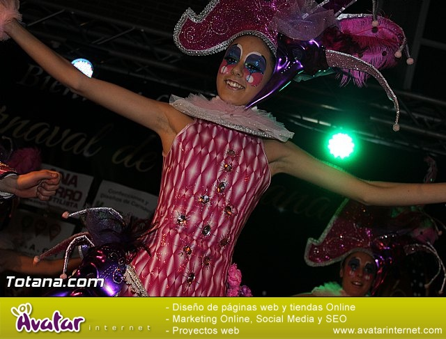 Premios Carnaval de Totana 2016 - 22