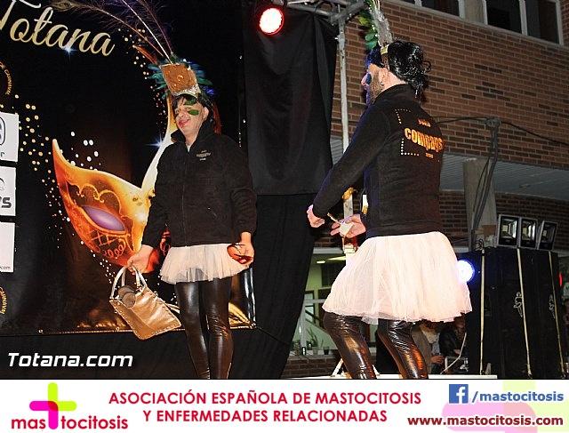 Premios Carnaval de Totana 2016 - 580