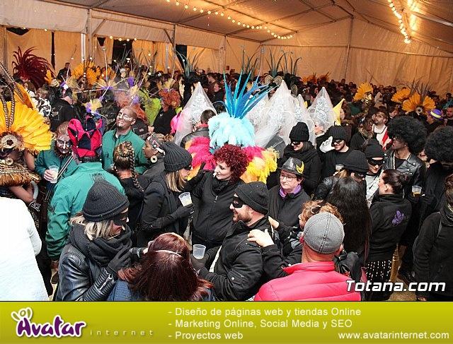Entrega premios Carnaval Totana 2017 - 1