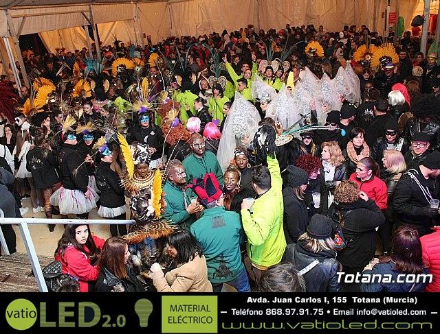 Entrega premios Carnaval Totana 2017 - 13