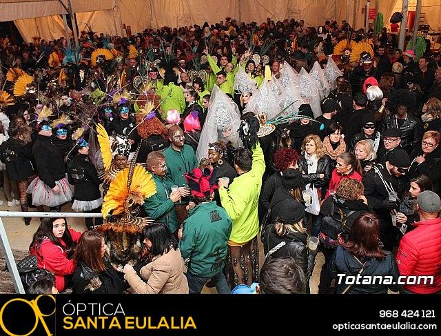 Entrega premios Carnaval Totana 2017 - 14