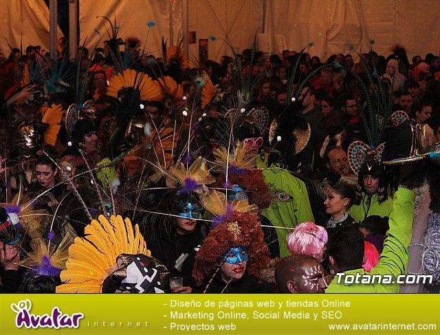 Entrega premios Carnaval Totana 2017 - 15