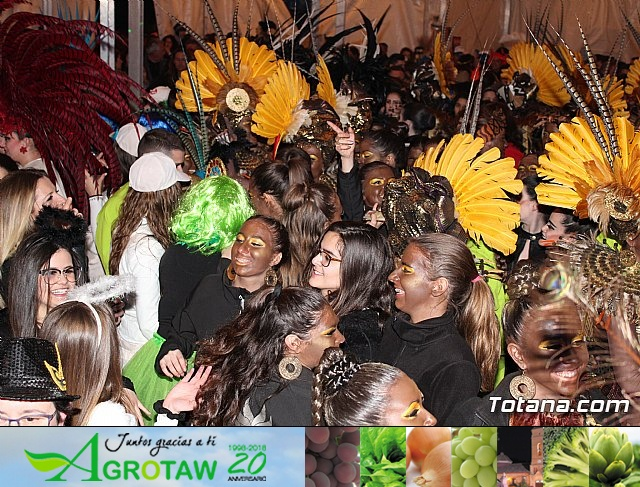 Entrega premios Carnaval Totana 2017 - 24