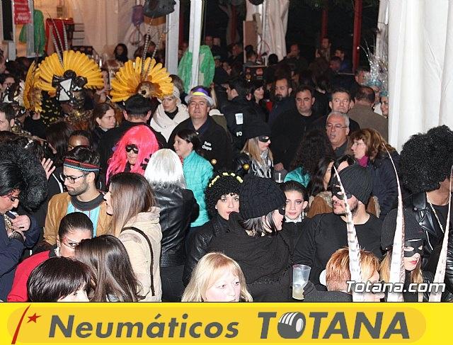 Entrega premios Carnaval Totana 2017 - 25