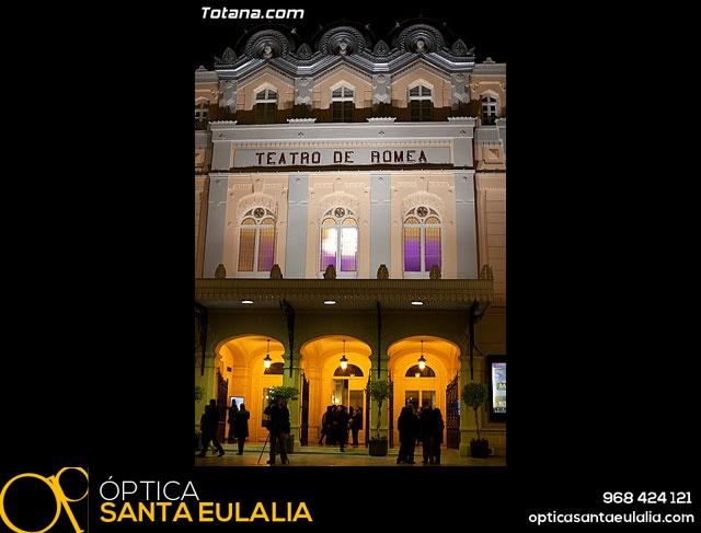 La Semana Santa de Totana ganó el premio a la mejor web asociativa en los V Premios Web organizados por La Verdad - 2