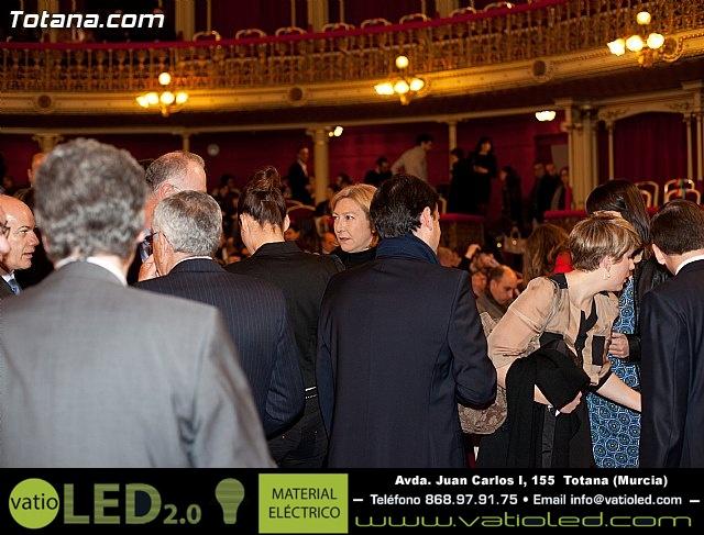 La Semana Santa de Totana ganó el premio a la mejor web asociativa en los V Premios Web organizados por La Verdad - 16