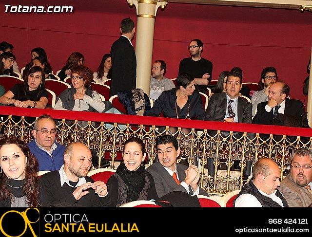 La Semana Santa de Totana ganó el premio a la mejor web asociativa en los V Premios Web organizados por La Verdad - 19