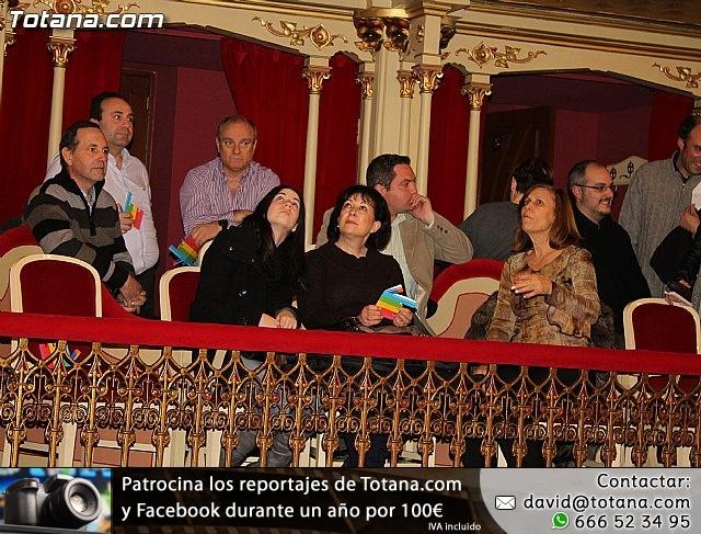 La Semana Santa de Totana ganó el premio a la mejor web asociativa en los V Premios Web organizados por La Verdad - 20