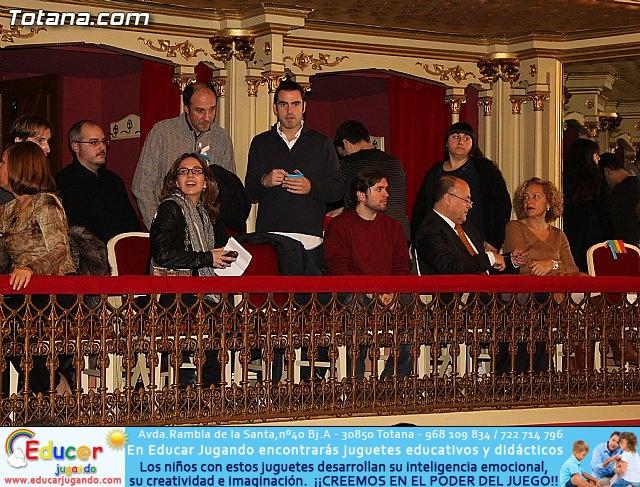 La Semana Santa de Totana ganó el premio a la mejor web asociativa en los V Premios Web organizados por La Verdad - 26