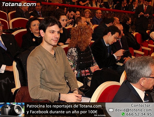 La Semana Santa de Totana ganó el premio a la mejor web asociativa en los V Premios Web organizados por La Verdad - 29