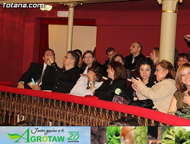 La Semana Santa de Totana ganó el premio a la mejor web asociativa en los V Premios Web organizados por La Verdad - 34