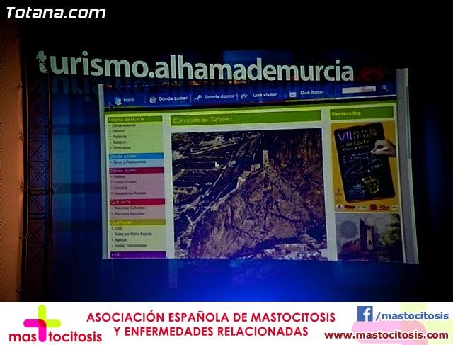 La Semana Santa de Totana ganó el premio a la mejor web asociativa en los V Premios Web organizados por La Verdad - 61