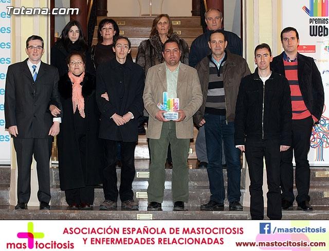 La Semana Santa de Totana ganó el premio a la mejor web asociativa en los V Premios Web organizados por La Verdad - 118